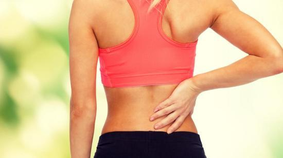 Physiotherapy in Back Pain