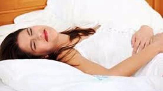 Mensrual Cramps ( Dysmenorrhoea )