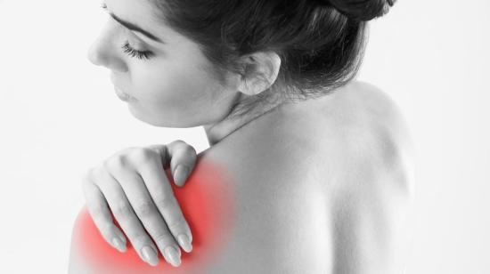 Frozen Shoulder - Symptoms and Treatment
