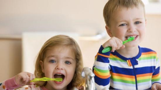 Oral Health Protection of your New-born babies/Children at Home: