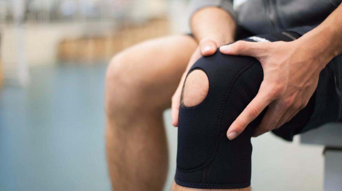 6 Ways to Strengthen Your Knee