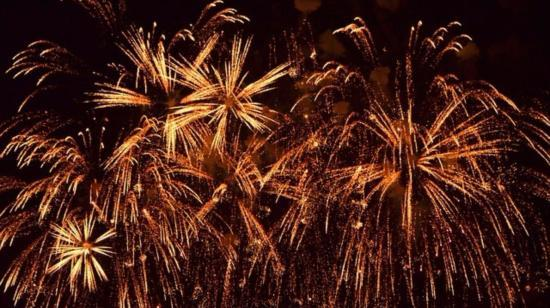 Air Pollution From Diwali Fireworks Can Aggravate Asthma.