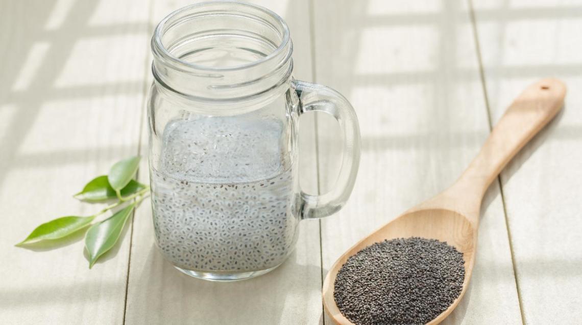 Benefits of Basil Seeds (Sabza Seeds/tukmaria)