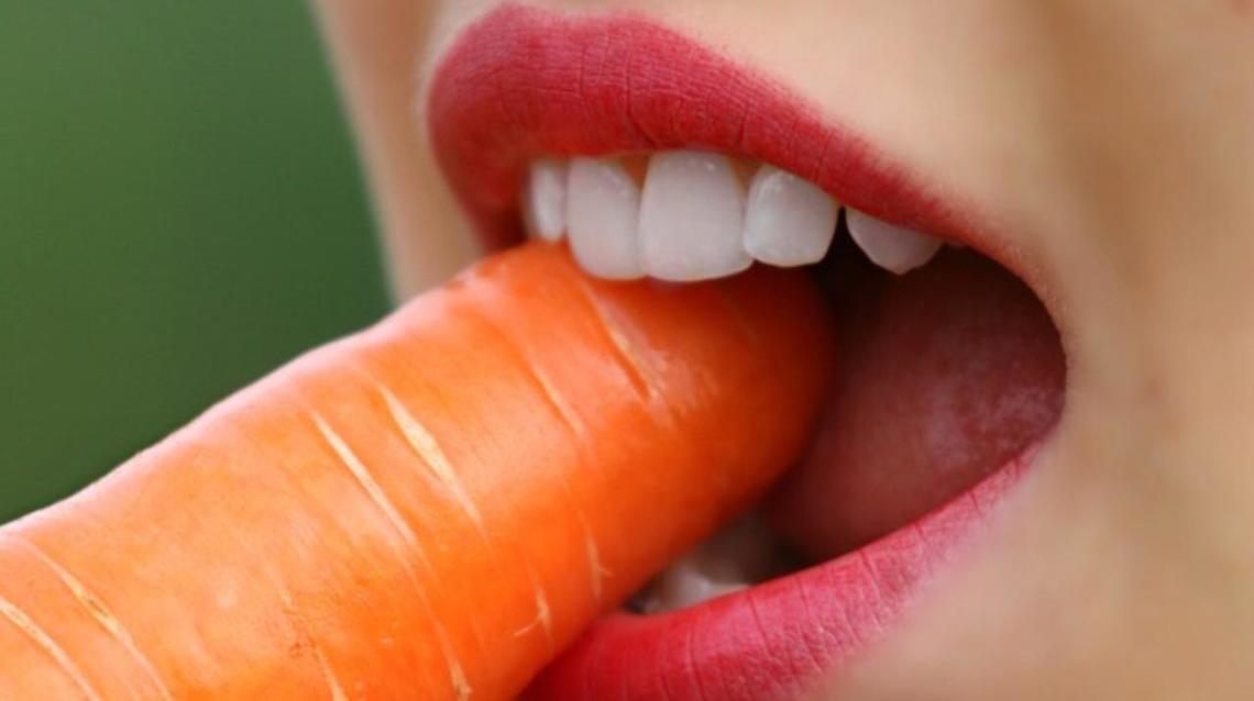 Secrets of a Healthy Mouth