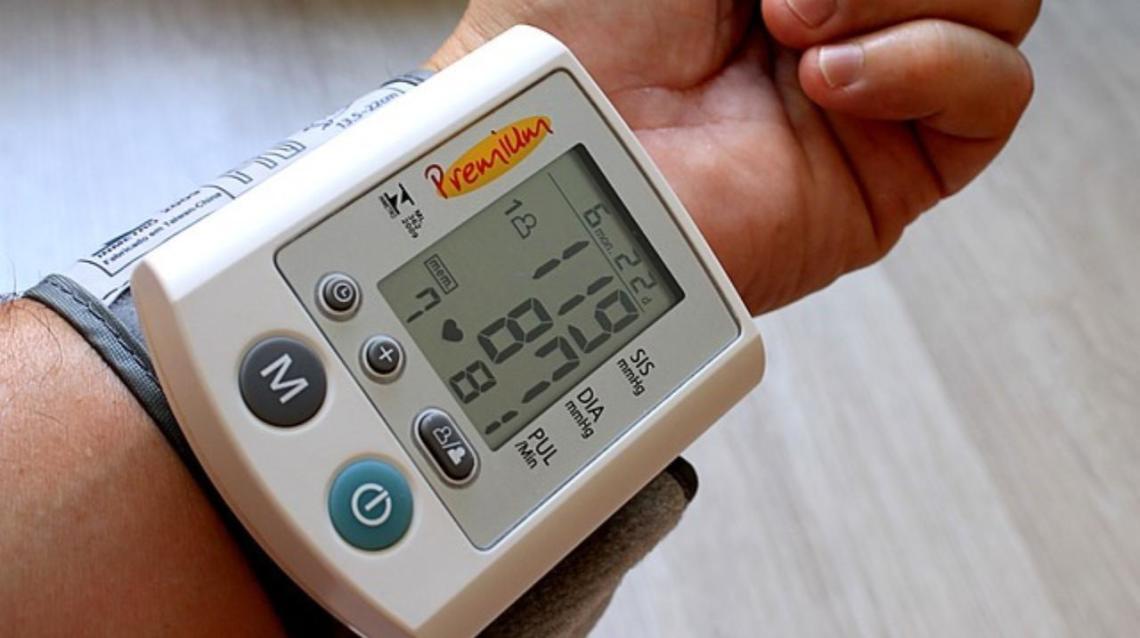 Understanding Hypertension (High Bp)