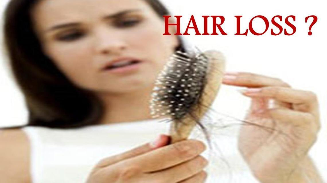 Bringing Hair Growth With Health and Nutrition
