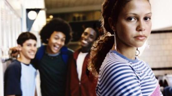 5 Ways to Deal With Bullying