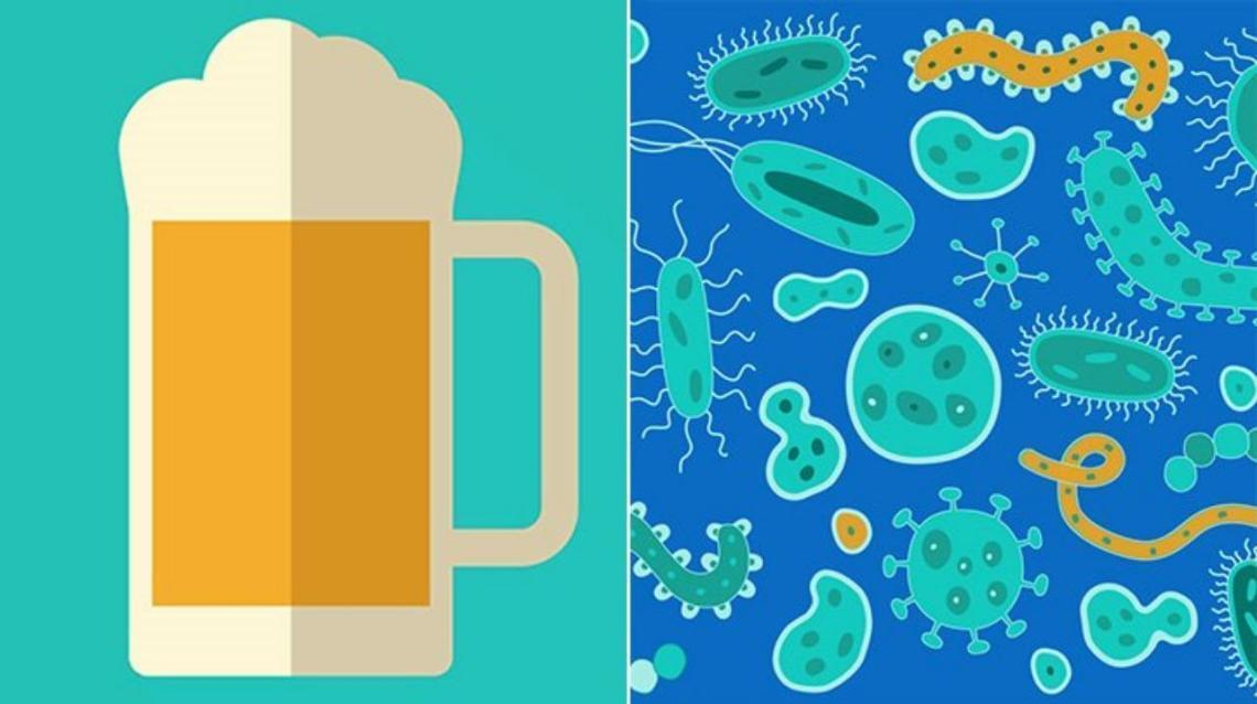 Effect of Drinking Alcohol on Oral Healh