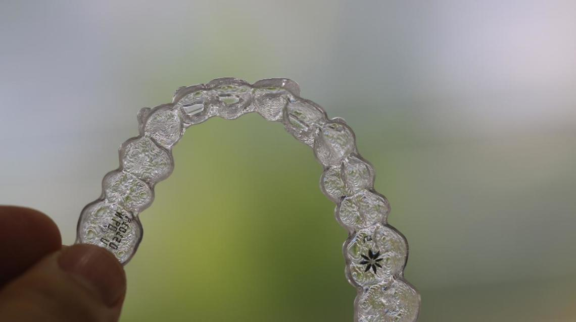 Invisalign: These Are Invisible, So That Your Smile Doesn't Have to Be!