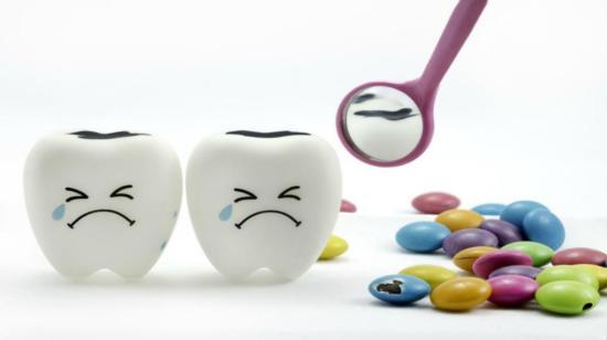 Tooth Decay: Mouth Matters