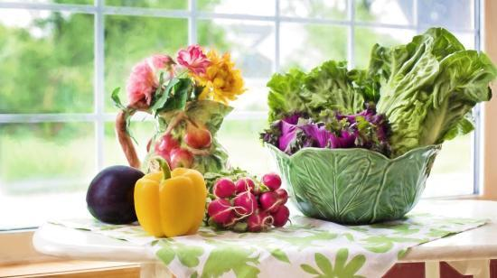 Super Foods : Heal With Food