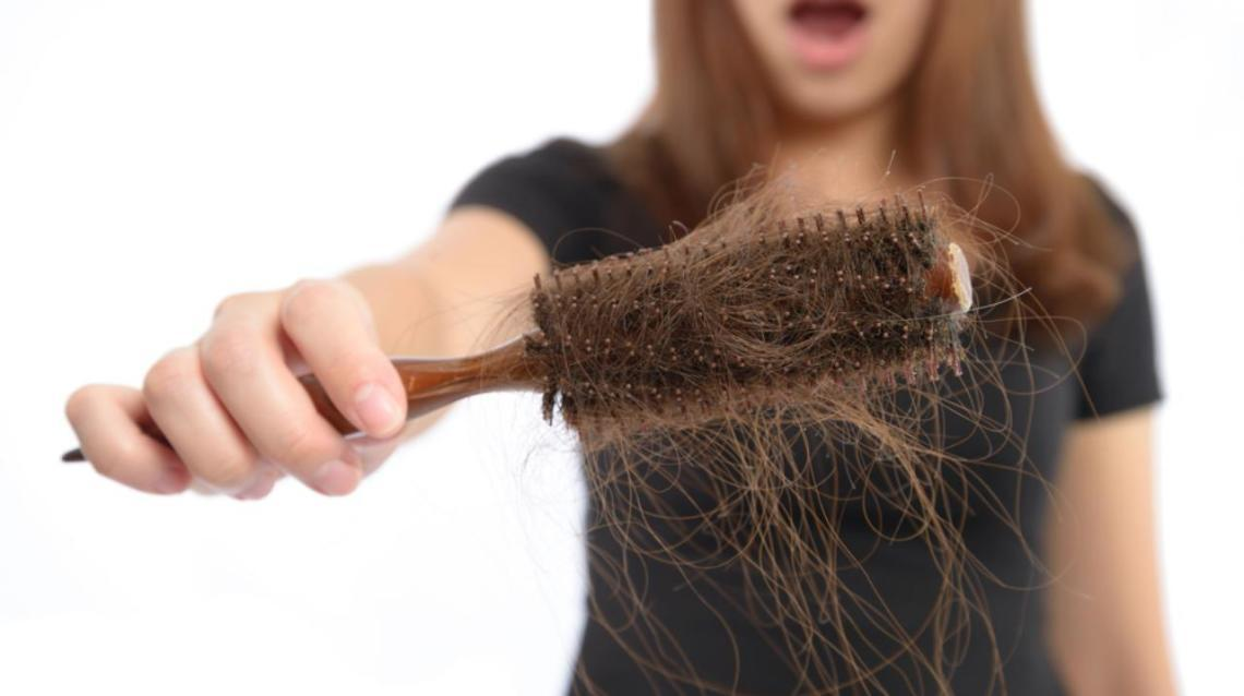 How to Get Rid of Hair Fall Problems?