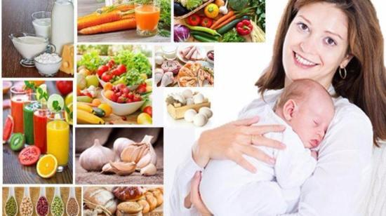 Mother's Diet for Increasing Breastfeeding–advice by Dr. Bimla Bansal