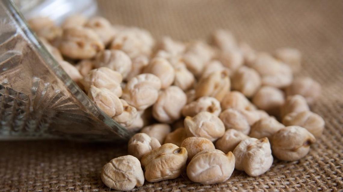 How Healthy Is Besan (Gram-Flour)?