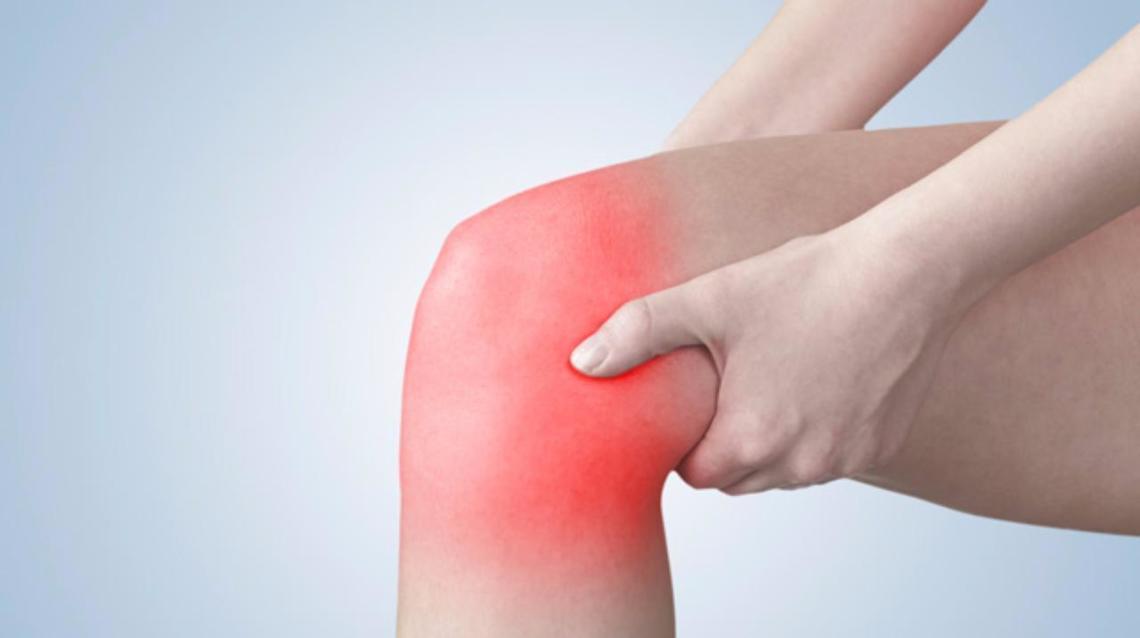 Knee Pain Treatment Options