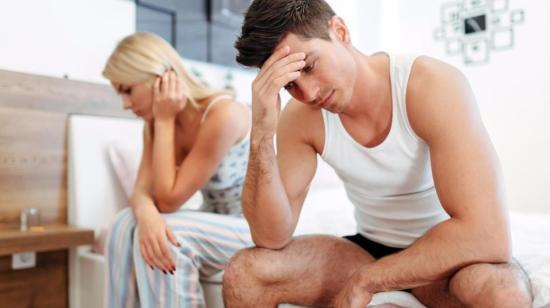 What Is Infertility and the Causes of Infertility in Male and Female?
