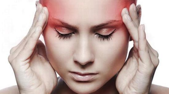 Headache : What You Need to Know