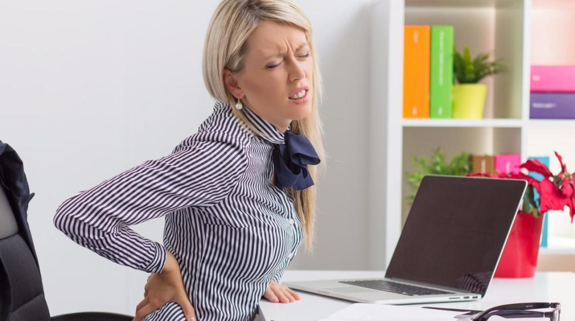 Back Pain – Could It Be Arthritis of Spine?