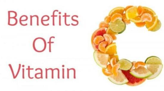 Benefits of Vitamin C for Skin, Hair and Health