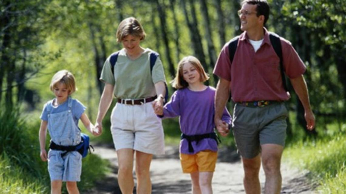5 Tips to Healthy Parenting