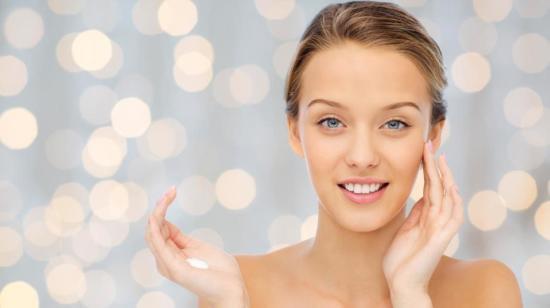 Custard Apple Face Care Solution.