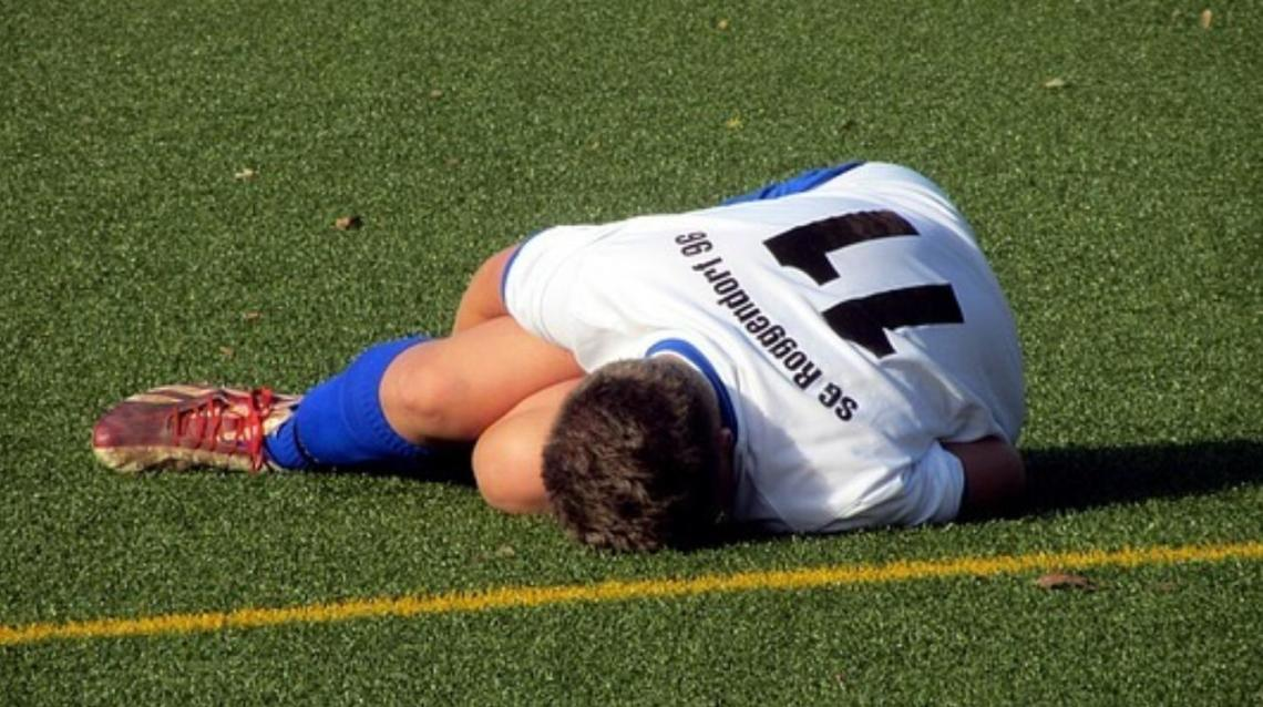 What Is the Best Pain Relief for Sports Injuries?