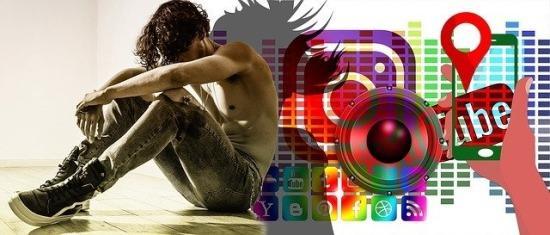 Social, Digital addiction