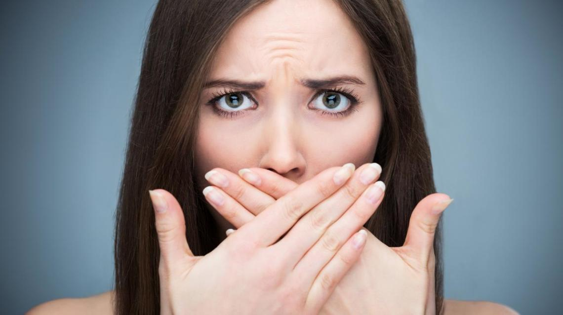 3 Easy Things You Can Do to Get Rid of Bad Breath!!