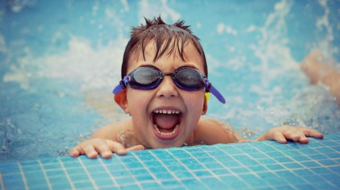Swimming Pool Safety Tips for Kids