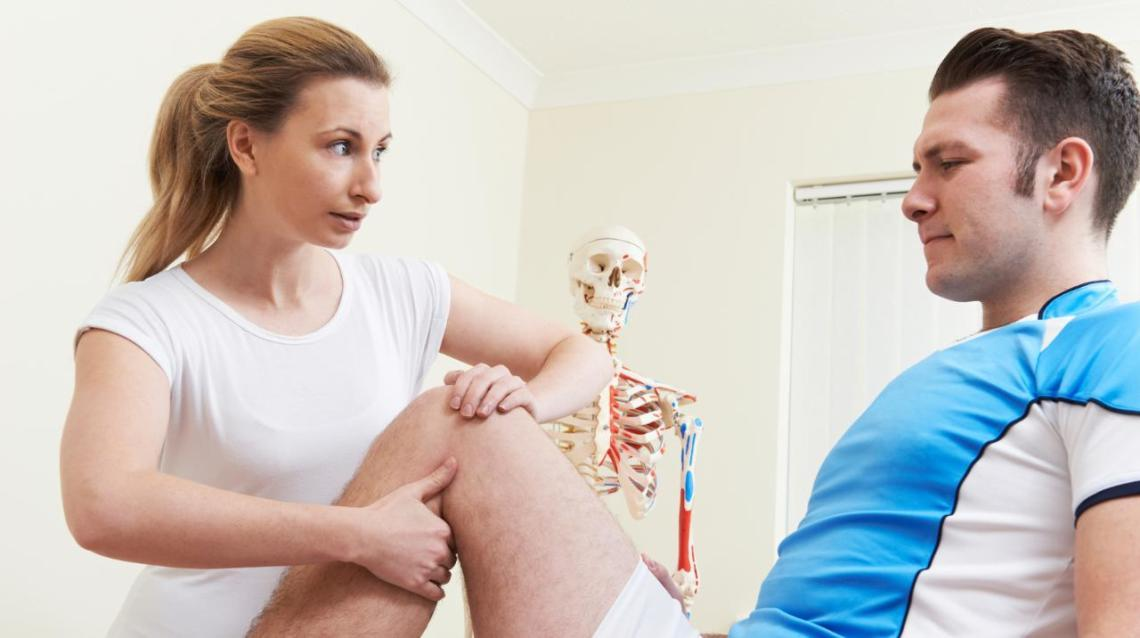 4 Steps to Avoid Knee Pain in Winters