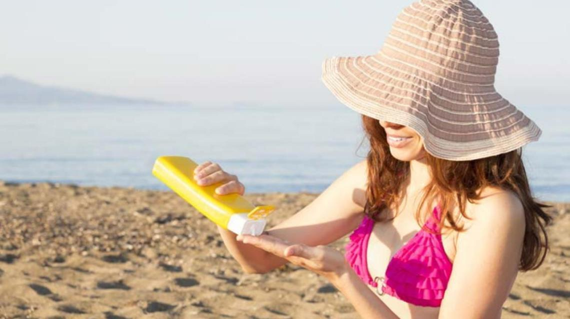 FAQs on Sunscreen