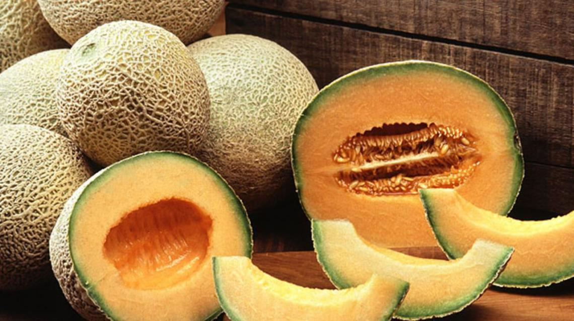 20 reasons why muskmelon is healthy for you