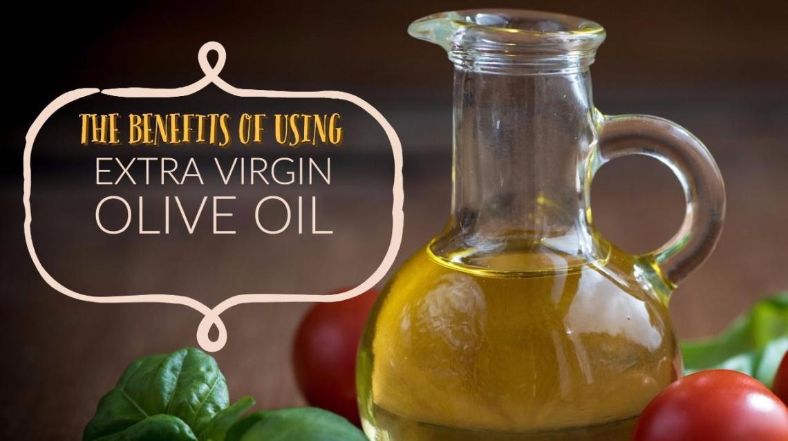 Benefits Of Olive Oil Massage On Pennis