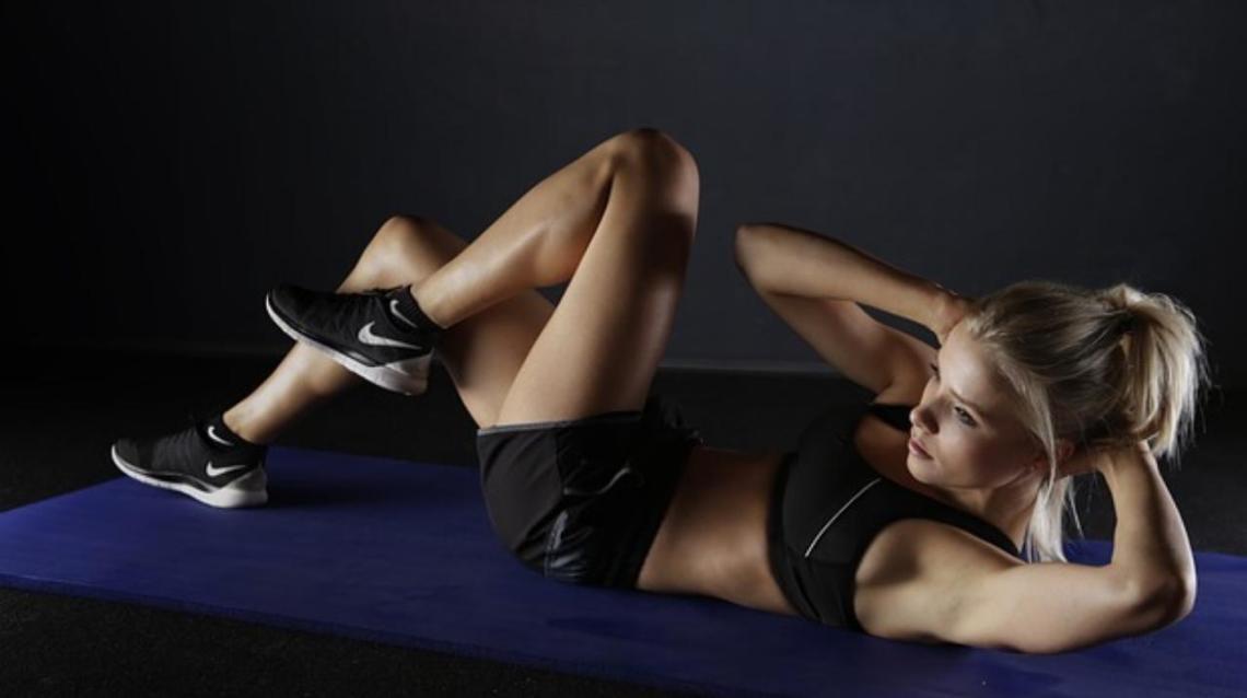 Ten Myths of Exercise