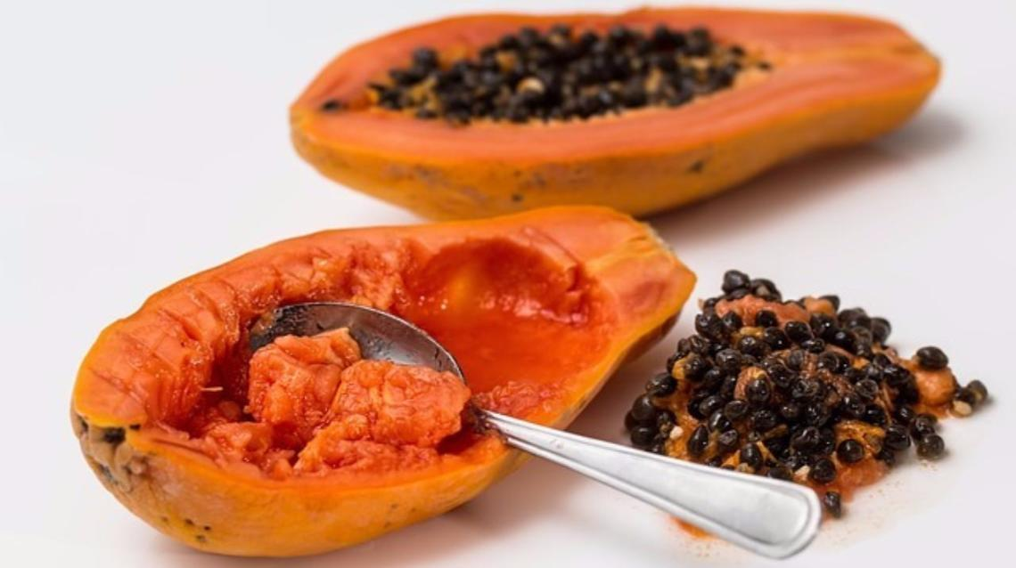 Benefits of Papaya Seeds for Liver and Kidney Detox