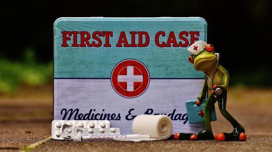 Dental First Aid