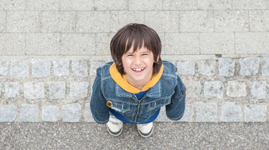 5 Skills Your Child Must Know at 5