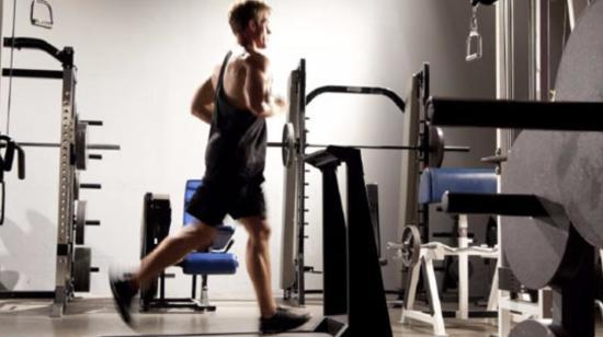 Faq - What's the Difference Between Running Outside and on a Treadmill?