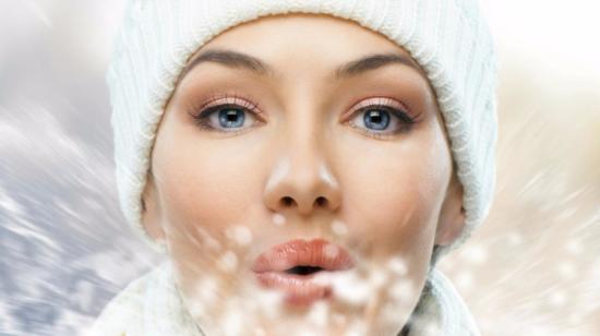 Winter Wonderskin Therapy