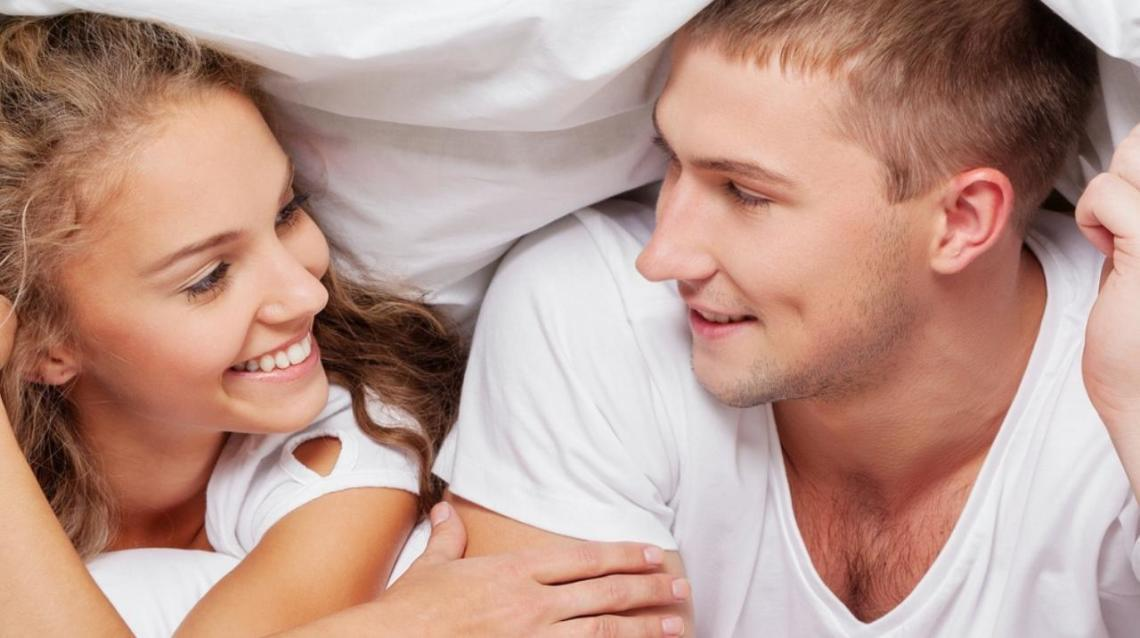 Cow Milk and Cow Ghee Is the Best Diet for Increasing Sex