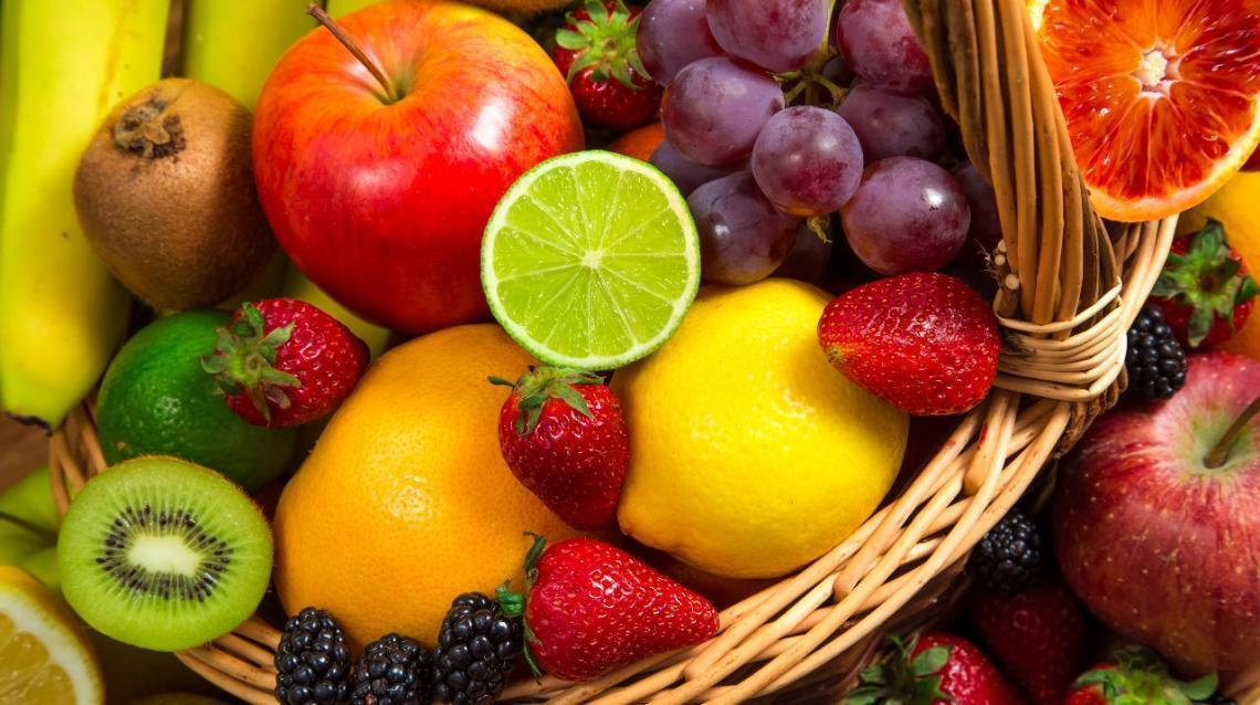 5 fruits to boost your health