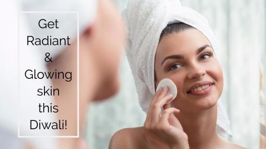 3 Ayurvedic DIY Tips To Make Your Skin Glow!