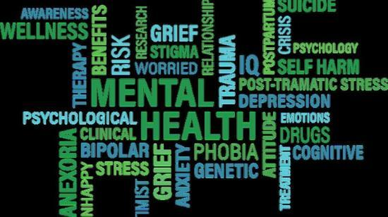 5 Tips to Improve Mental Health and Overall Well Being.