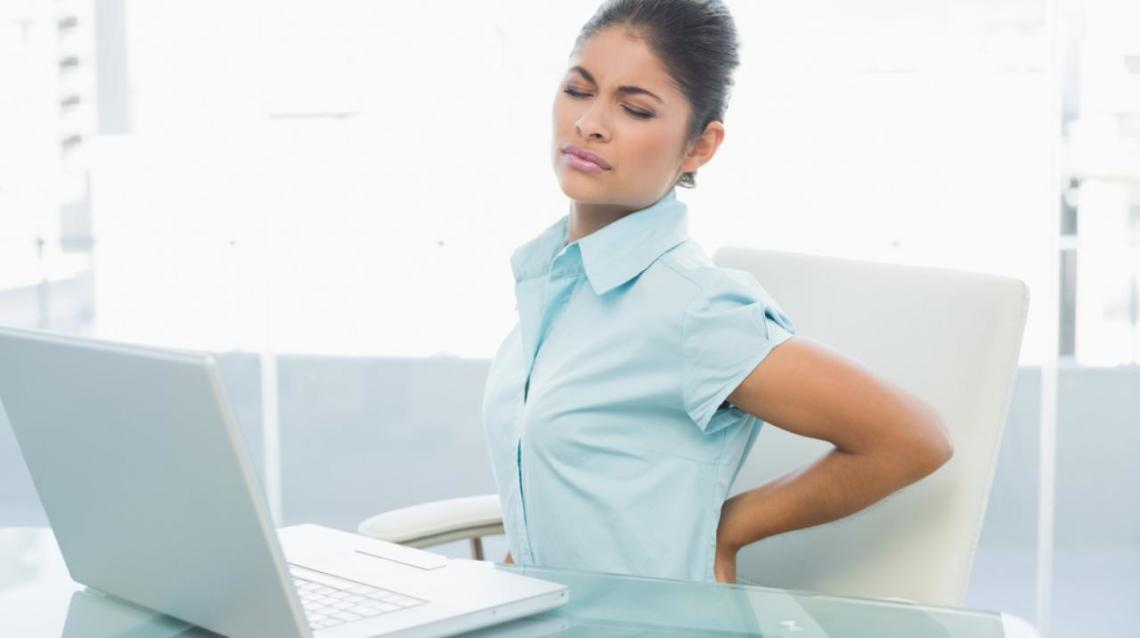 Facts About Back Pain and How to Cope When It Strikes