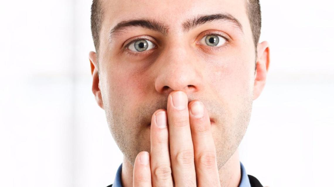 5 Easy Things You Can Do to Get Rid of Bad Breath