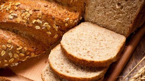 Is Brown Bread Healthier Than White Bread ?