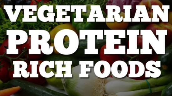 Good News !! for Vegetarians