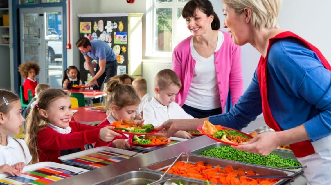 Importance of Childhood Nutrition