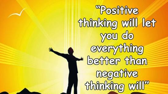 Negative Thoughts-Get It Out of Your System