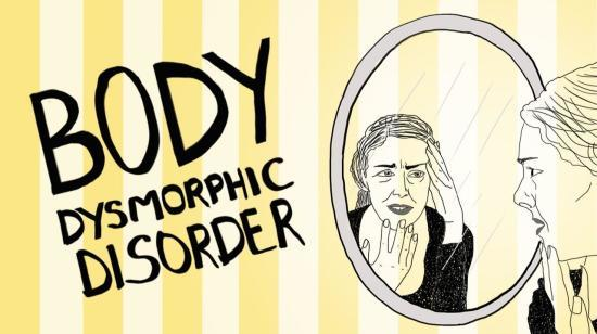 Are You Suffering From Body Dysmorphic Disorder?